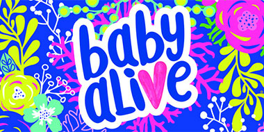 Baby Alive wholesale