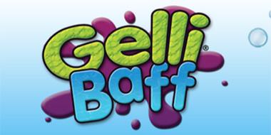 Gelli Baff Slime wholesale
