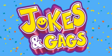 Jokes and Gags wholesale