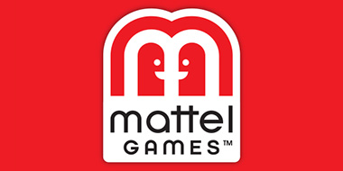 Mattel Games wholesale