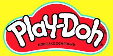 Play-Doh wholesale