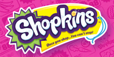 Shopkins wholesale