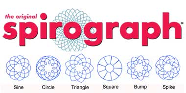 Spirograph wholesale