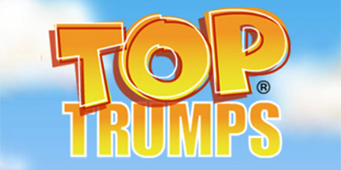 Top Trumps wholesale