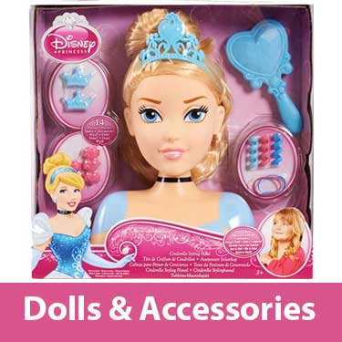 Dolls and Accessories wholesale