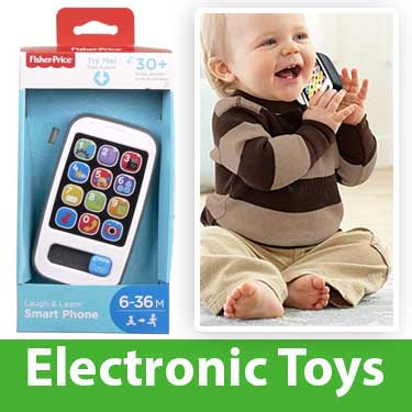 Electronic Toys wholesale