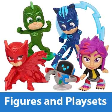 Figures and Playsets wholesale