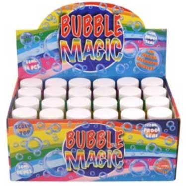 Bubbles wholesale
