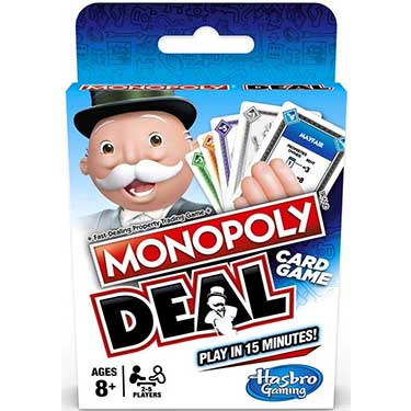 Monopoly Deal wholesale