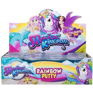 Rainbow Putty wholesale