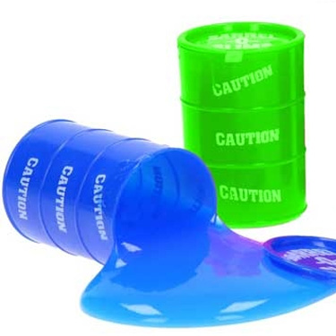 Slime and Putty wholesale