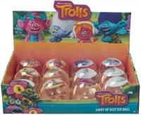 Wholesalers of Trolls Light Up Glitter Ball toys image