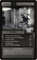Wholesalers of Top Trumps - 007 toys image 3
