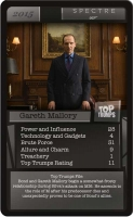 Wholesalers of Top Trumps - 007 toys image 4