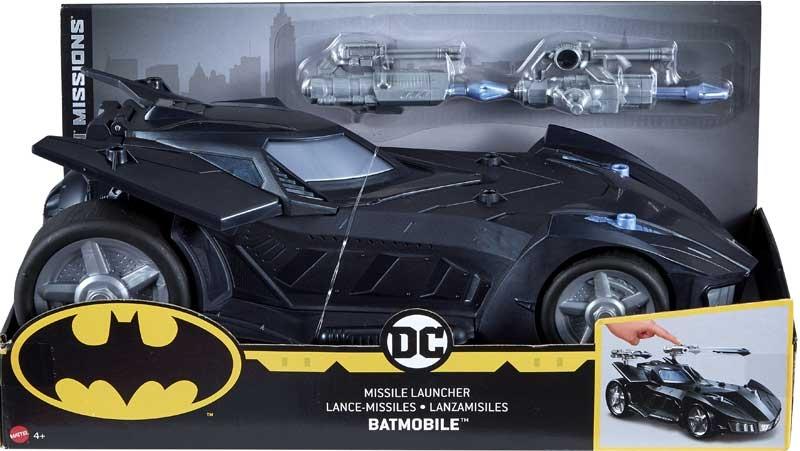 Wholesalers of 12 Inch Batmobile toys