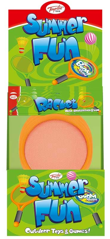Wholesalers of 15.5 Inch Racket Set toys