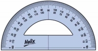 Wholesalers of 15cm 180 Degree Protractor toys image