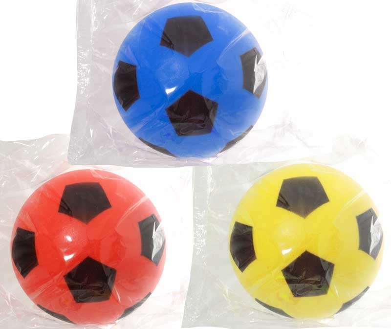 Wholesalers of 175mm Soft Football toys