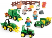 Wholesalers of 1st Farming Fun - Fun On The Farm Playset toys image