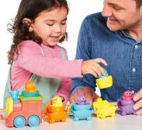 Wholesalers of 2 In 1 Eggventure Train toys image 2