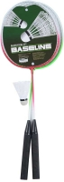 Wholesalers of 2 Player Badminton Rackets toys image