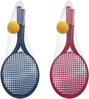 Wholesalers of 2 Player Plastic Tennis Set toys image
