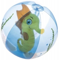 Wholesalers of 20 Inch Friendly Animal In Beach Ball toys Tmb