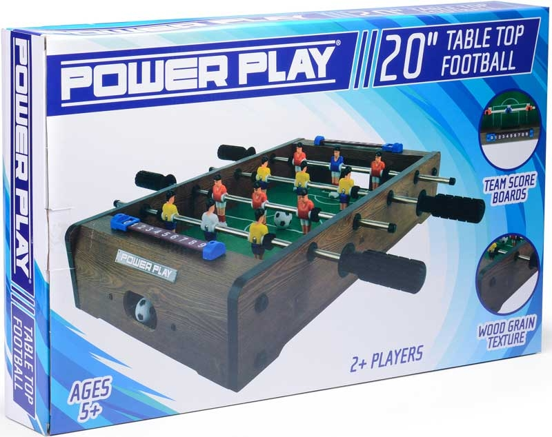 Wholesalers of 20 Inch Table Football Game toys