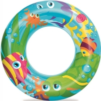 Wholesalers of 22 Inch Designer Swim Ring toys image 2