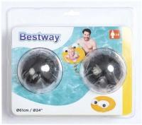 Wholesalers of 24 Inch Big Eyes Swim Rings toys image 2