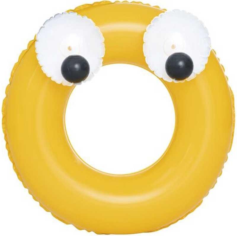 Wholesalers of 24 Inch Big Eyes Swim Rings toys