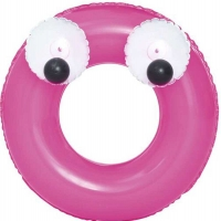Wholesalers of 24 Inch Big Eyes Swim Rings toys image 4