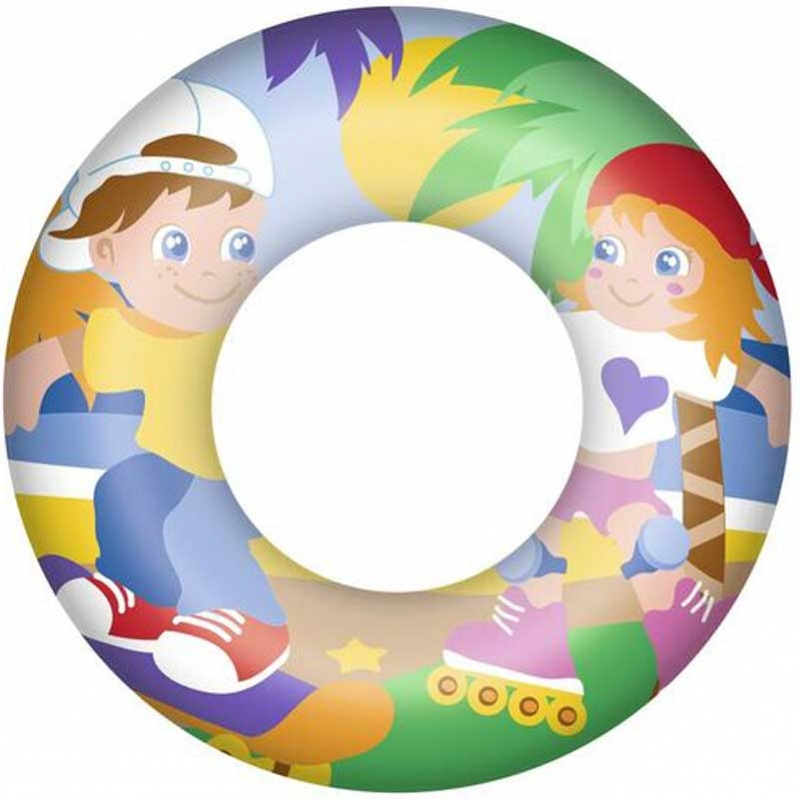Wholesalers of 24 Inch Swim Ring toys