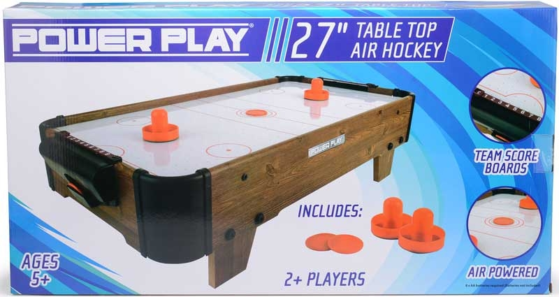 Wholesalers of 28 Inch Air Hockey Table Game toys
