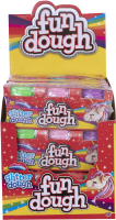 Wholesalers of 3 Pack Glitter Dough toys image 2