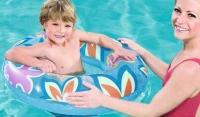 Wholesalers of 30 Inch Designer Swim Ring toys image 3