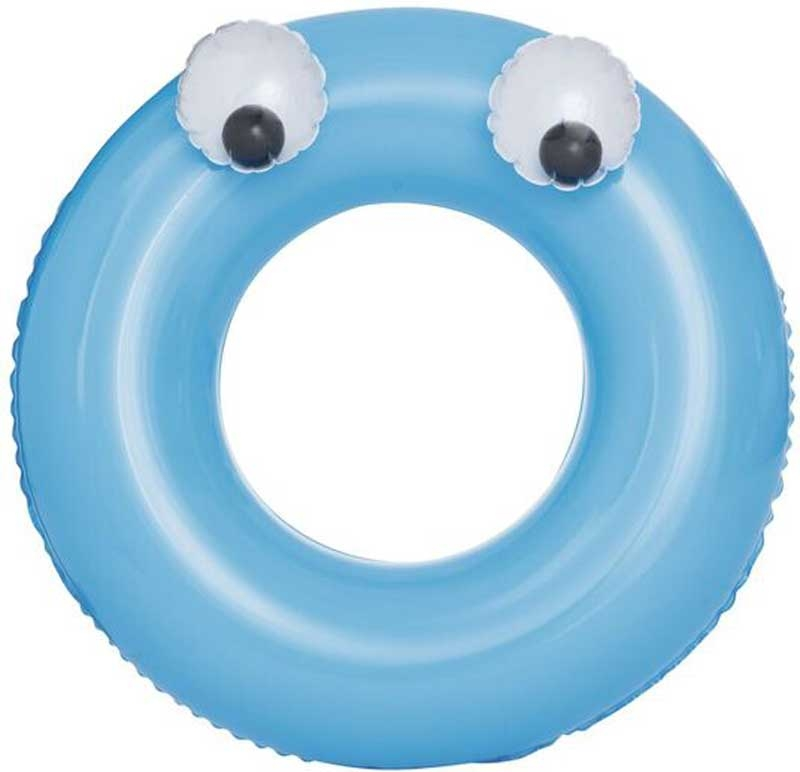Wholesalers of 36 Inch Big Eyes Swim Ring toys
