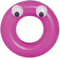 Wholesalers of 36 Inch Big Eyes Swim Ring toys image 4