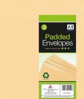 Wholesalers of 4 Padded Envelopes Size E toys image