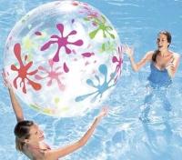 Wholesalers of 48 Inch Splash & Play Beach Ball toys image 2