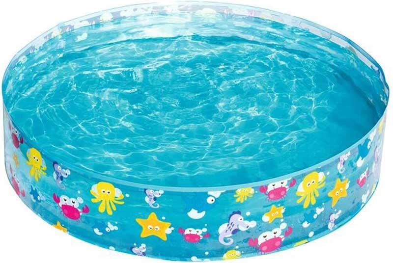 Wholesalers of 48 X 10 Inch Fill N Fun Pool toys