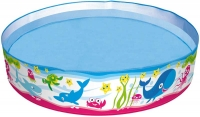 Wholesalers of 48 X 10 Inch Fill N Fun Pool toys image