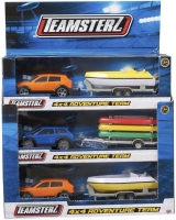 Wholesalers of 4x4 Adventure Team toys image