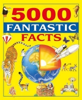 Wholesalers of 5000 Fantastic Facts toys image