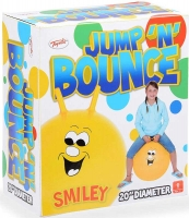 Wholesalers of 50cm Jump N Bounce toys image