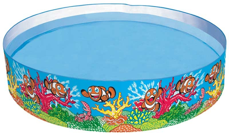 Wholesalers of 72 Inch X 15 Inch Fill N Fun Pool toys