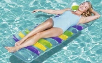 Wholesalers of 73 X 27 Inch Deluxe Relaxing Lounger toys image 3