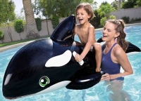 Wholesalers of 80 X 40 Inch Jumbo Whale Rider toys image 2