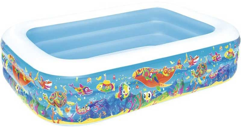Wholesalers of 90 X 60 X 22 Inch Play Pool toys