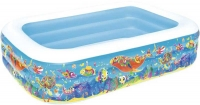 Wholesalers of 90 X 60 X 22 Inch Play Pool toys image
